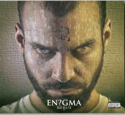 Enigma - Rebus (2014) .mp3 - 320kbps