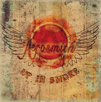 Aerosmith - Up In Smoke [Special ed. 2CD] (2015).Mp3 - 320Kbps