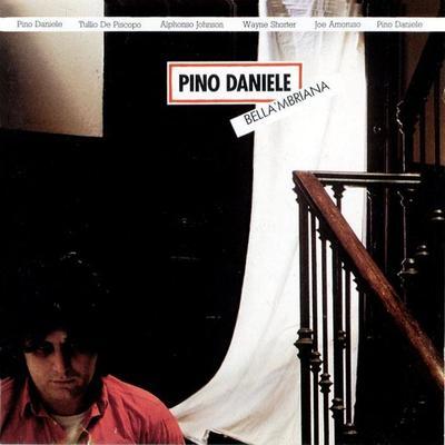 Pino Daniele - Bella 'mbriana (1982) .mp3 - 320kbps