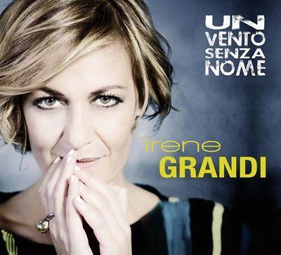 Irene Grandi - Un vento senza nome (2015).Mp3 - 320Kbps