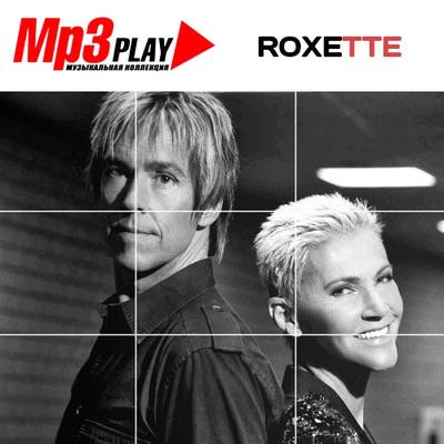 Roxette - MP3 Play (2014) .mp3 - 320kbps