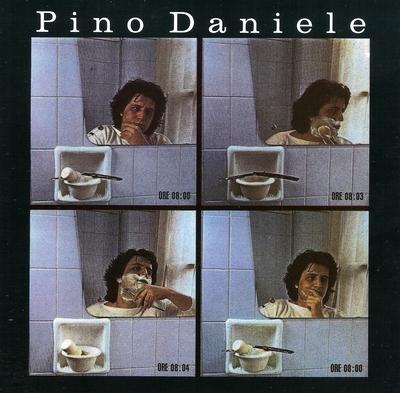 Pino Daniele - Pino Daniele (1979) .mp3 - 320kbps