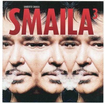 Umberto Smaila - Smaila 3 (2014) .mp3 - 320kbps