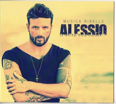 Alessio - Musica Ribelle (2014) .mp3 - 320kbps