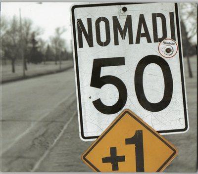 Nomadi - 50+1 (2014) .mp3 - 320kbps