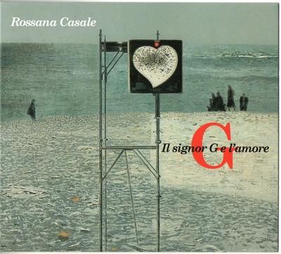 Rossana Casale - Il Signor G E L'Amore (2014) .mp3 - 320kbps