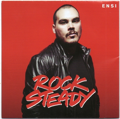 Ensi - Rock Steady (2014) .mp3 - 320kbps