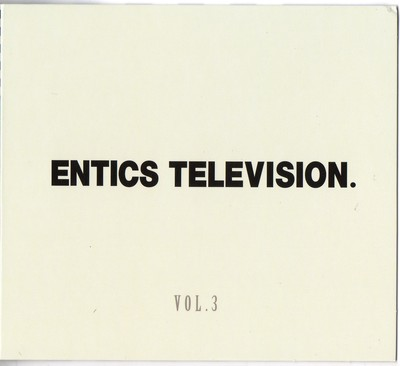 Entics - Entics Television, Vol.03 (2014) .mp3 - 320kbps