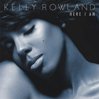 Kelly Rowland - Here I Am [Deluxe Edition] (2011) .Flac
