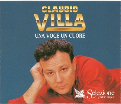 Claudio Villa - Una Voce Un Cuore [Remastered] (2015).Mp3 - 320Kbps