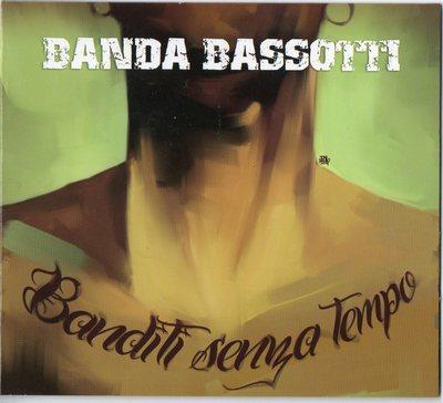 Banda Bassotti - Banditi Senza Tempo (2014) .mp3 - 320kbps