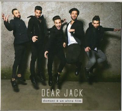 Dear Jack - Domani è un altro film - Seconda parte (2015).Mp3 - 320Kbps