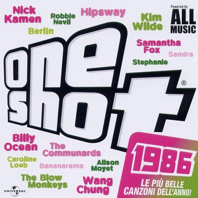 One Shot 1986 (2006).Mp3 - 320Kbps