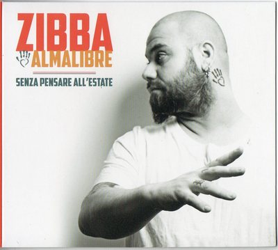Zibba & Almalibre - Senza Pensare All Estate (2014) .mp3 - 320kbps