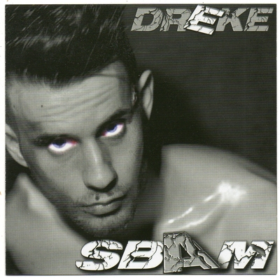 Dreke - Sbam (2014) .mp3 - 320kbps