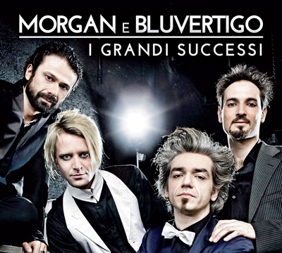 Morgan e Bluvertigo - I Grandi Successi [2CD] (2016) .mp3 - 320kbps