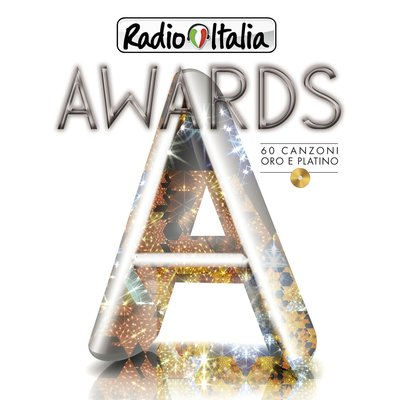 Radio Italia Awards [4CD] (2016) .mp3 - 320kbps
