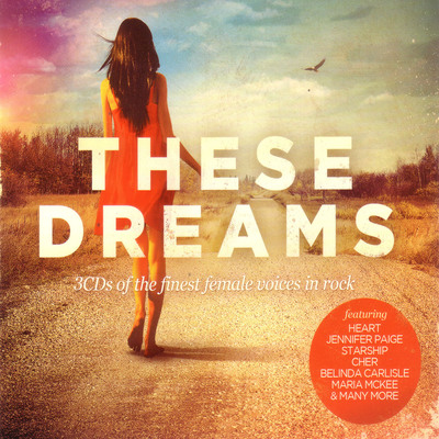 VA - These Dreams [3CD] (2014) .mp3 - 320kbps
