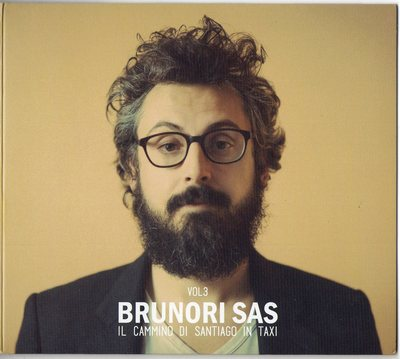 Brunori Sas - Il Cammino Di Santiago In Taxi Vol.3 (2014) .mp3 - 320kbps