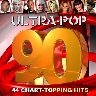 VA - Ultra-Pop 90 2014  (2014) .mp3 - 320kbps