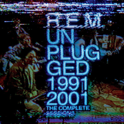 R.E.M. - Unplugged 1991-2001: The Complete Sessions (2014) .mp3 - 320kbps