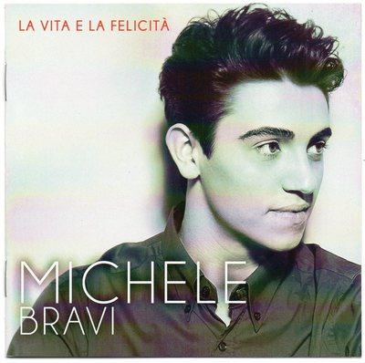 Michele Bravi - La Vita E La Felicita' (2013) .mp3 - 320kbps