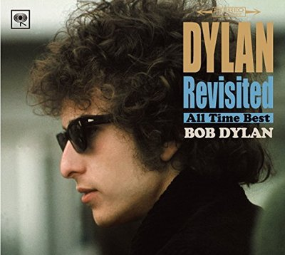Bob Dylan - Dylan Revisited: All Time Best (2016) .mp3 - 320kbps
