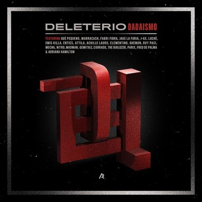 Deleterio - Dadaismo (2014) .mp3 - 320kbps