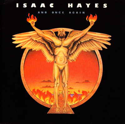 Isaac Hayes - And Once Again (1980, Expanded Edition 2014) .mp3 - 320kbps