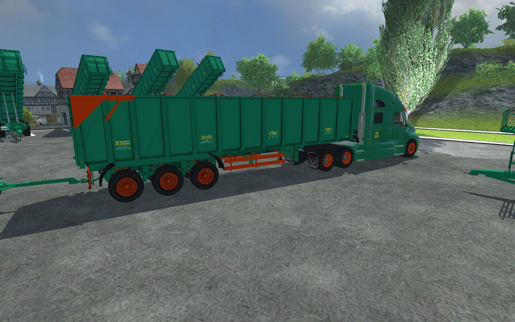 [Encuesta][T.E.P.] Proyecto Aguas Tenias (22 modelos + 1 Camión) [Terminado 21-4-2014]. - Página 4 Fsscreen_2014_01_05_0g6sw1
