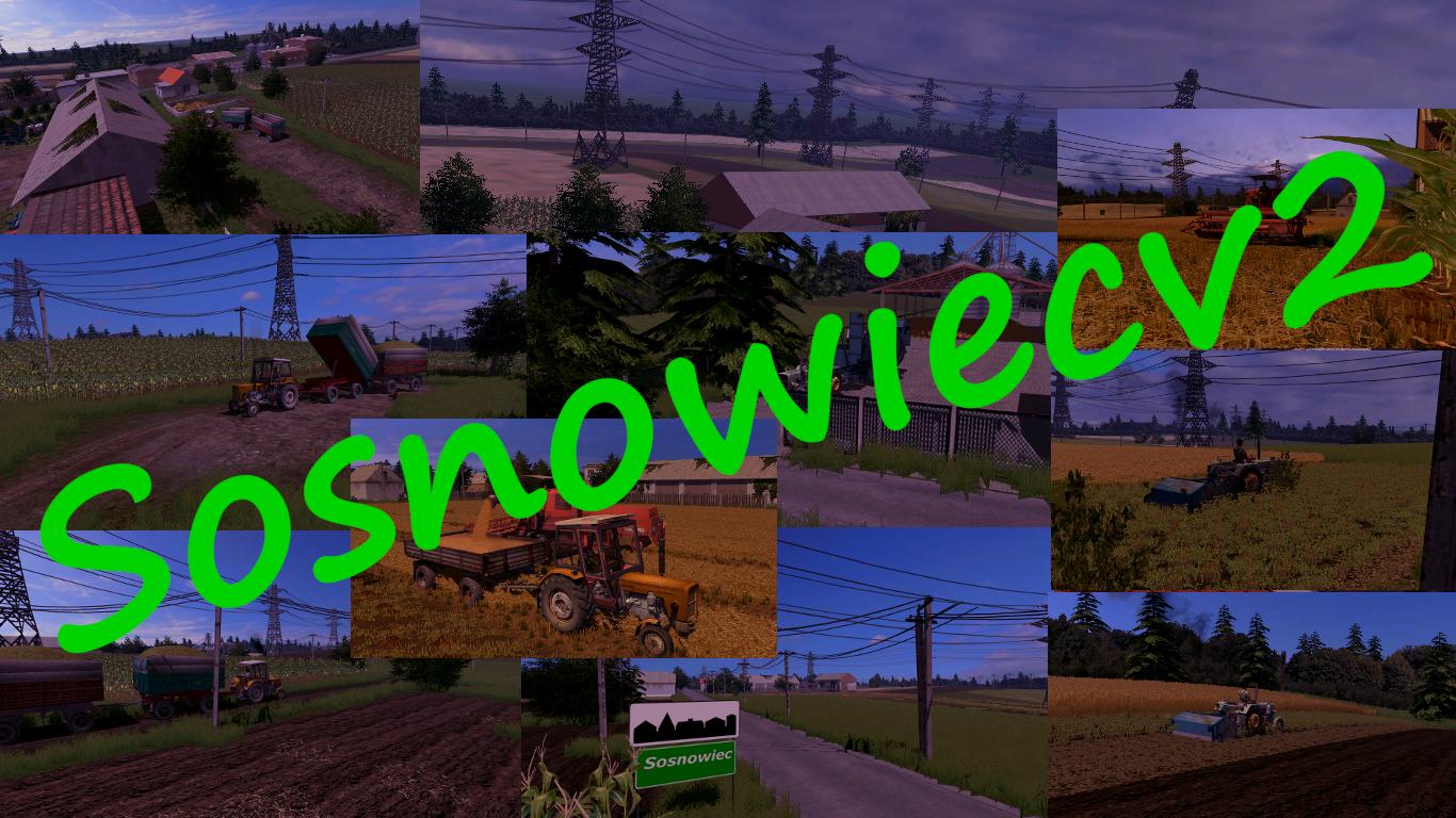 Sosnowiec V2