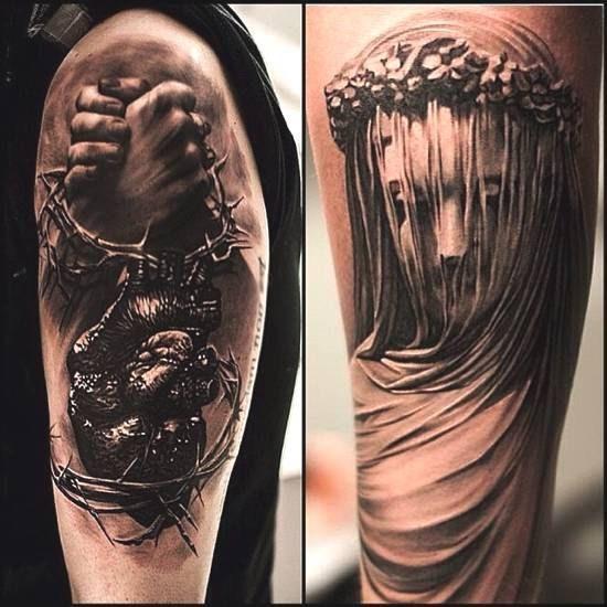 Odważne tatuaże #4 27