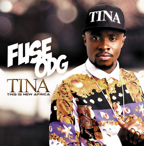 Fuse Odg - T.I.N.A. (Deluxe Edition) (2014)