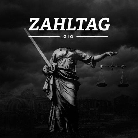 Cover: Gio - Zahltag (2017)
