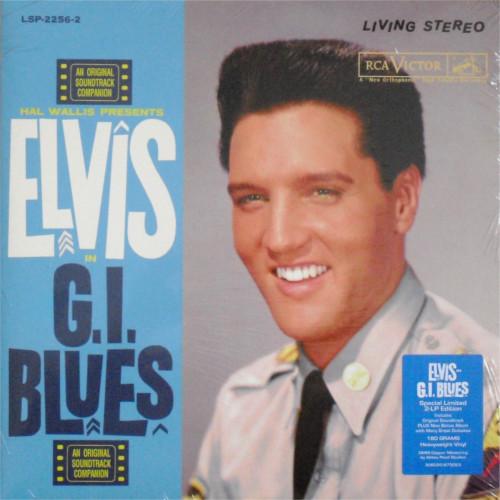 Diskografie (FTD Vinyl) 2009 - 2019 G.i.bluesftdras05