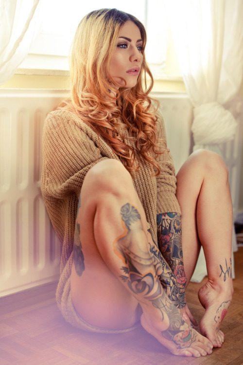 Tatuaże #2 18