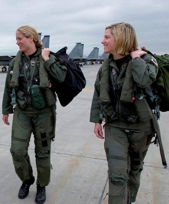 Kobiety wysokich lotów 18