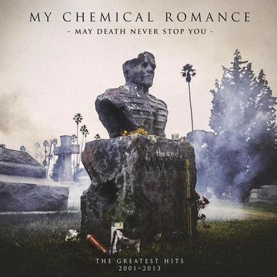 My Chemical Romance - May Death Never Stop You (2014) .mp3 - 320kbps