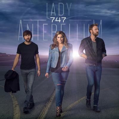 Lady Antebellum - 747 (2014)