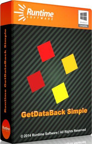 Runtime GetDataBack Simple v4.00