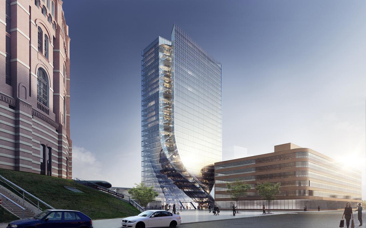 Netherlands Self Build Architects