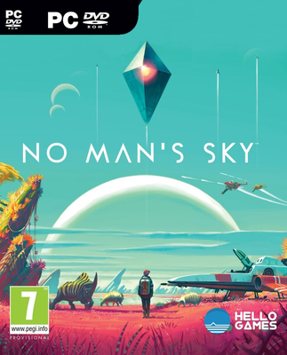 [PC] No Mans Sky Atlas Rises (2017) Multi - FULL ITA