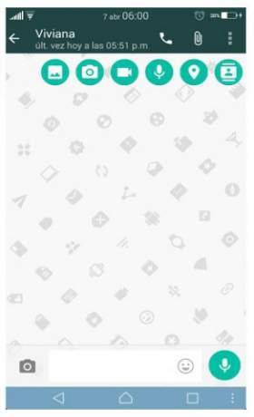 GBWhatsapp (Dual Whatsapp) v4.15 .apk Gbwhatsapp_1mbocf