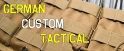 German Custom Tactical