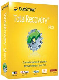 FarStone TotalRecovery Pro v11.0.3 Build 20161111