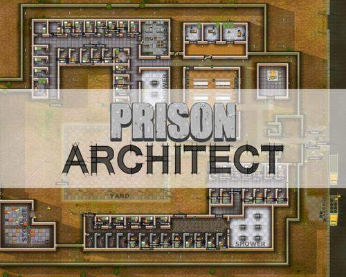prison architect alpha 15 cracked heels