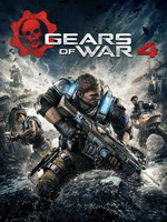 Gears of War 4 + Multiplayer with Bots - FitGirl Repack