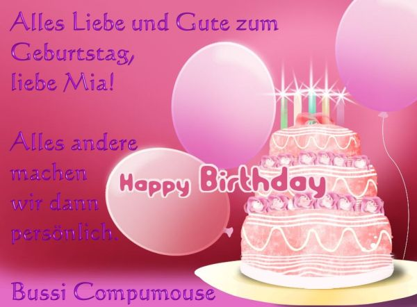 Happy Birthday Mia Geburtstag_miaqdsch