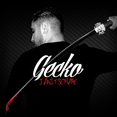 Cover: Gecko - Janitschare (2016)