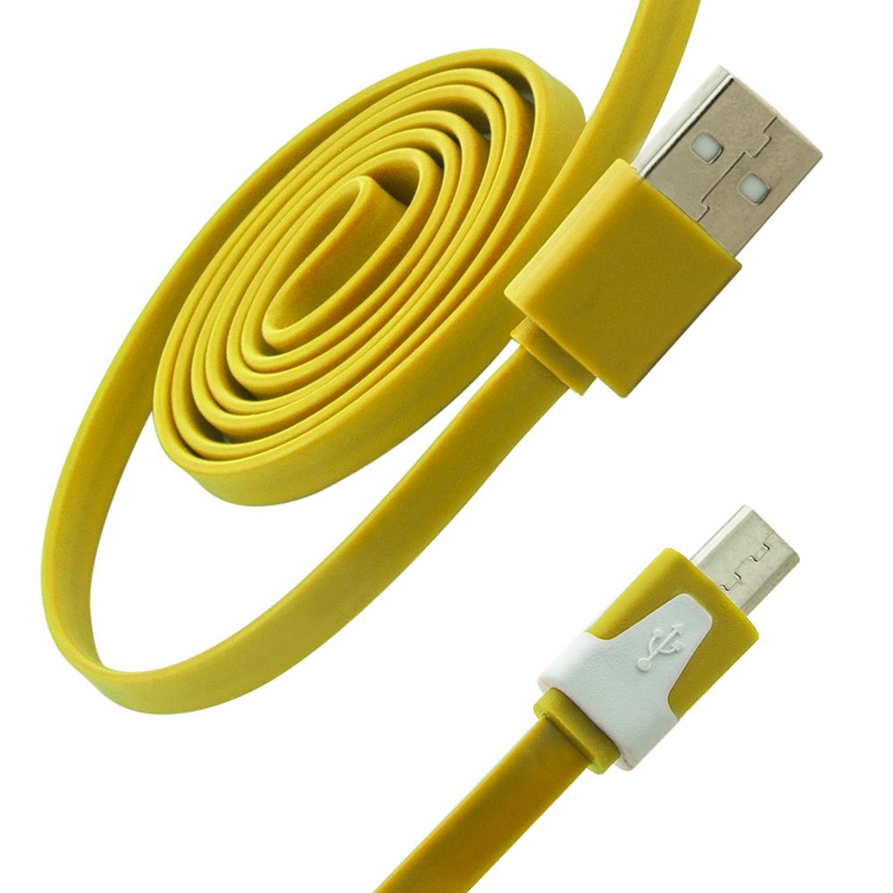 1m 2m 3m Micro Usb Flach Kabel F Lenovo S5000 P780 K900 S898t